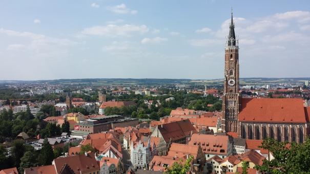 Landshut Vista