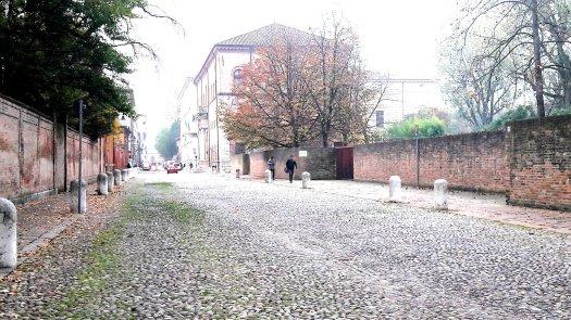 Corso Ercole I d'Este Ferrara