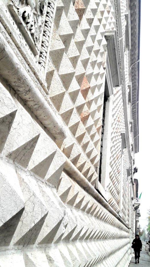Palazzo dei Diamanti Ferrara